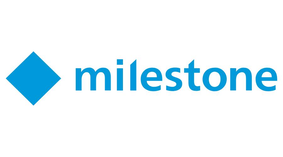 milestone-systems-vector-logo